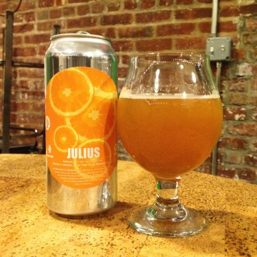 Tree House Brewing Company - Julius
