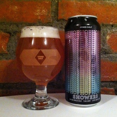 Other Half Brewing Company - Hop Showers